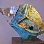 poisson béton